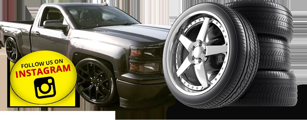 Rialto Ca Tires Auto Repair Shop A1 Tires Wheels